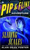 Sliding Scales (Pip & Flinx #9)