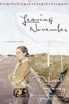 Leaving November (Clayburn, #2)