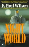 Nightworld (Adversary, #6)