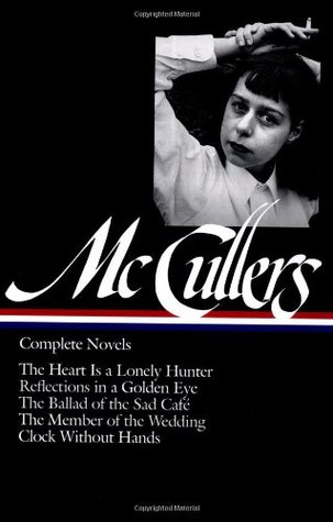 McCullers by Carson McCullers