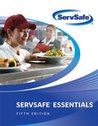 ServSafe Essentials with Answer Sheet for Paper and Pencil Exam (5th Edition)