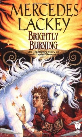 Brightly Burning (Valdemar)