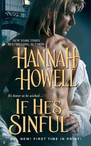 If He's Sinful by Hannah Howell