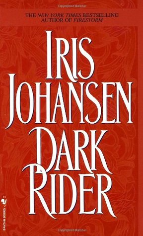 Dark Rider by Iris Johansen