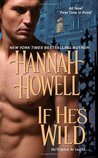 If He's Wild (Wherlocke, #3)