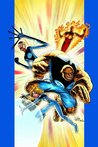 Ultimate Fantastic Four, Vol. 2 (Ultimate Fantastic Four hardcovers, #2)