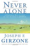 Never Alone: A Personal Way to God