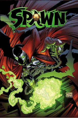Spawn Collection, Vol. 1 by Todd McFarlane
