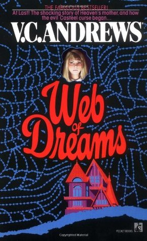 Web of Dreams by V.C. Andrews