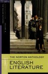 The Norton Anthology Of English Literature, Vol. B: The Romantic Period Through The Twentieth Century And After