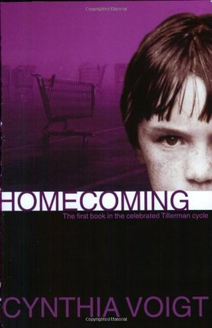 Homecoming (Tillerman Family, #1)