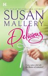 Delicious by Susan Mallery