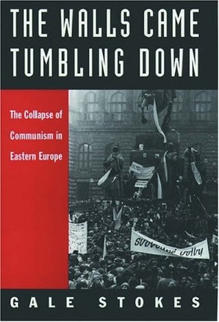 collapse of communism in eastern europe essay