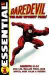 Essential Daredevil, Vol. 1