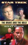 Star Trek: The Brave and the Bold, Book 1