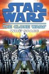 Wild Space (Star Wars: The Clone Wars, #2)