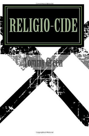 Religio-Cide: A Primer on Deconstructing the Current Religious Structure for the Sake of True Relationship