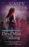 Dead Man Talking (Pepper Martin, #5)