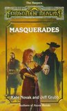 Masquerades (Forgotten Realms: The Harpers, #10)