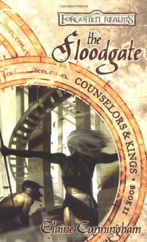 The Floodgate by Elaine Cunningham