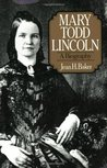 Mary Todd Lincoln...