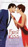 First Kiss (Bethlehem, #5)