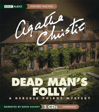 Dead Man's Folly by Agatha Christie