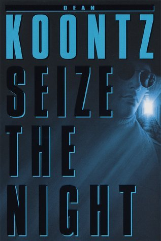Seize the Night (Moonlight Bay #2)