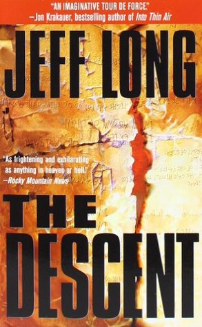 The Descent by Jeff Long