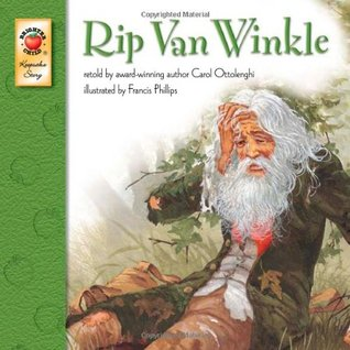 Dame Van Winkle Is a Good Wife