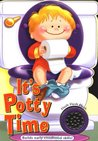 It's Potty Time for Boys (It's Time to...Board Book Series)