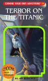 Terror on the Titanic by Jim Wallace