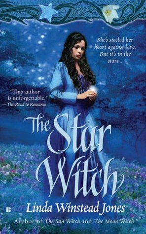 The Star Witch by Linda Winstead Jones