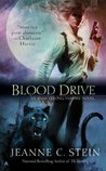 Blood Drive (Anna Strong Chronicles, #2)
