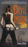 The Devil Inside (Morgan Kingsley #1)