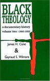 Black Theology: A Documentary History, Vol 2: 1980-1992