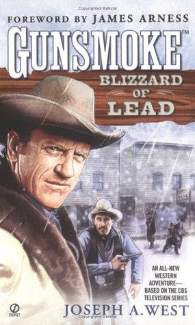 Blizzard of Lead by Joseph A. West
