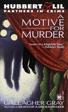 Motive for Murder (Hubbert & Lil,#4)