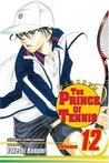 The Prince of Tennis, Volume 12: Invincible Man (The Prince of Tennis, #12)