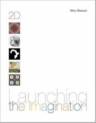 Launching the Imagination, 2D, with Launching CD-ROM