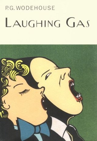Laughing Gas by P.G. Wodehouse