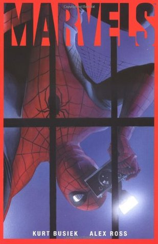 Marvels by Kurt Busiek