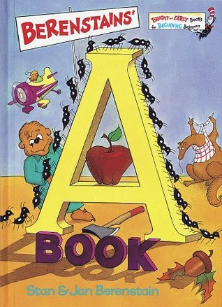 Berenstains' A Book by Stan Berenstain