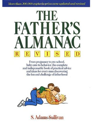 The Father's Almanac by S. Adams Sullivan