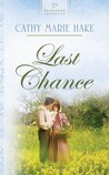 Last Chance (Kentucky Chances, #1)
