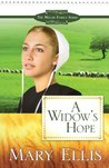 A Widow's Hope (Miller Family, #1)