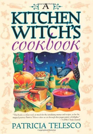 Review A Kitchen Witch's Cookbook PDF