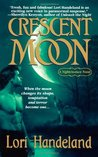 Crescent Moon (Nightcreature, #4)