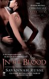 In the Blood (Darkwing Chronicles, #4)