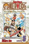 One Piece, Volume 05: For Whom the Bell Tolls (One Piece, #5)